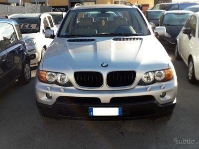 usado BMW X5 3.0 cc diesel 102000 km certificati