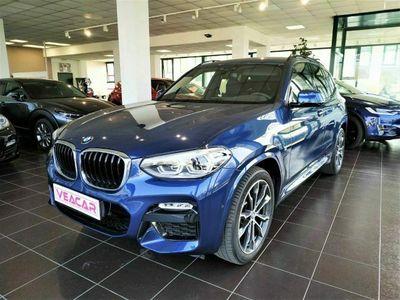 usata BMW 2000 X3 xDrive30i Msport KM4X4 AUTOMATICA