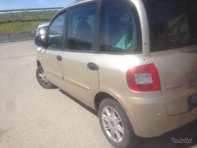 usata Fiat Multipla 2ª serie - 2008 prezzo trattabile