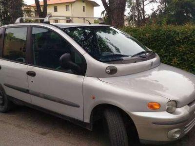 usata Fiat Multipla 1.6 16V bipower cat ELX