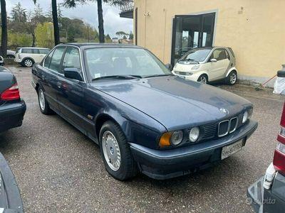 usata BMW 520 i gpl 1988