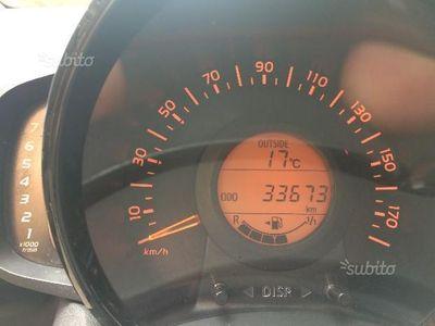 usata Peugeot 108 VTi 68 5 porte Allure