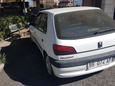 usado Peugeot 306 - 1998