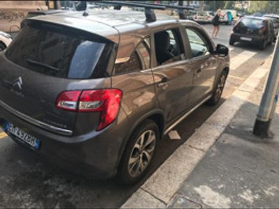 used Citroën C4 Aircross 1600