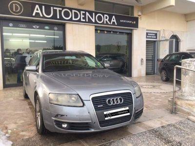 brugt Audi A6 Avant 2.7 V6 TDI quattro tiptronic, PELLE, NAVI