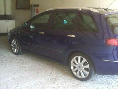 usata Fiat Croma (2005) - 2007 MUST