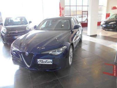 usata Alfa Romeo Giulia 2.2 Turbodiesel 190 CV AT8 Super