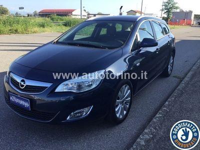 usata Opel Astra ASTRA SWST 1.7 cdti ecoflex Cosmo s&s 130cv