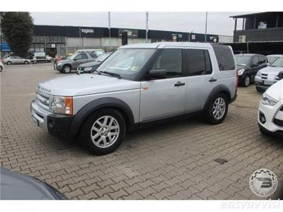 brugt Land Rover Discovery 3 2.7 TDV6 XS
