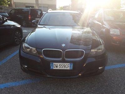 used BMW 320 Serie 3 (fari XENON) Touring Futura