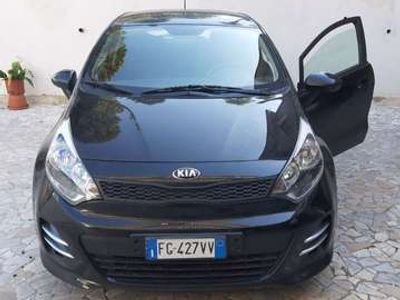 usata Kia Rio 1.1 CRDi 5p. Active Collection
