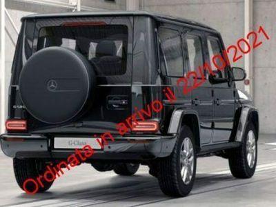 usata Mercedes G500 S.W. Premium Plus