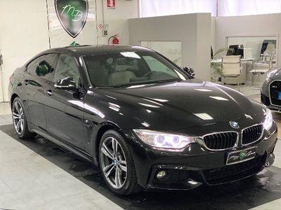 usata BMW 420 Gran Coupé Serie 4 Msport