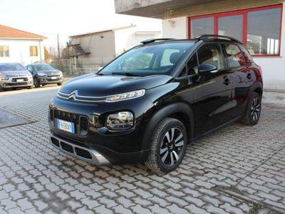 usata Citroën C3 Aircross 1.6 BHDi 100cv FEEL / GRIPCONTROL