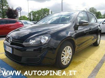 usata VW Golf 1.6 TDI 5p. Trendline BlueMotion Technology