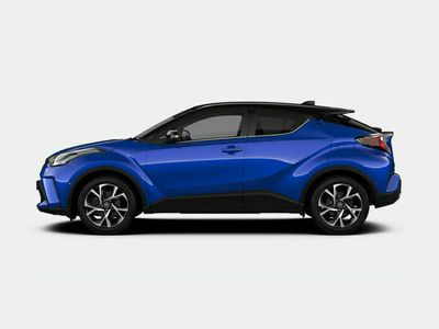 usata Toyota C-HR 2.0h Trend 2wd e-cvt