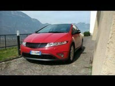 usata Honda Civic 8ª serie - 2009