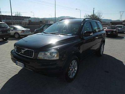 brugt Volvo XC90 AUTOMATICO 2.4 D5 AWD / 4X4 185CV