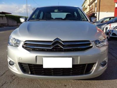 usata Citroën C4 BlueHDi 100 Feel usato