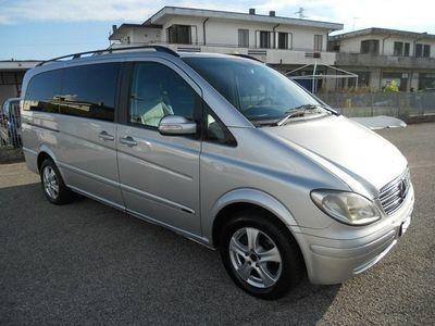 usata Mercedes Viano 2.2 cdi 110 kw-automatico 2005