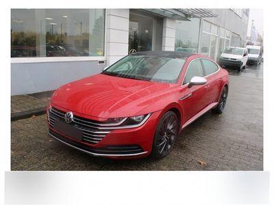 usata VW Arteon 2.0 Tdi Scr 4motion,dsg, Standheizung, Schiebedach Elegance