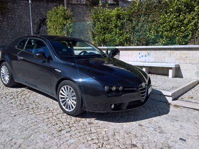 brugt Alfa Romeo Brera - 2009