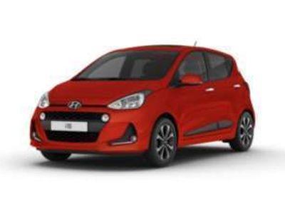 usata Hyundai i10 1.0 MPI Tech Benzina