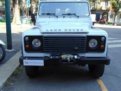 usata Land Rover Defender 90 2.2 TD4 Station Wagon N1