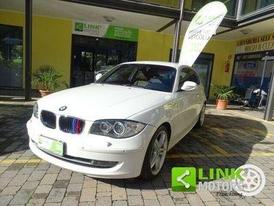 usata BMW 123 Serie 1 d 3p. Futura