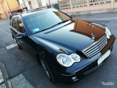 usata Mercedes 200 CDI