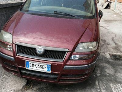 used Fiat Ulysse 2ª serie - 2001