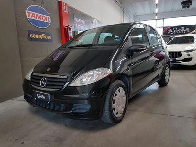 """usata Mercedes A160 CDI Classic GUIDABILE DA NEOPATENTATI!!"""""""