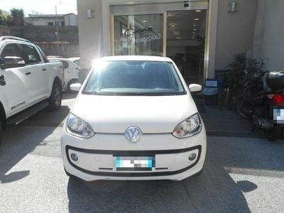 brugt VW up! up! 1.0 75CV 5 porte move