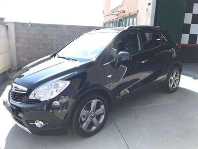 usata Opel Mokka 1.4 Turbo GPL PREZZO PROMO CON FINANZIAMENTO!!