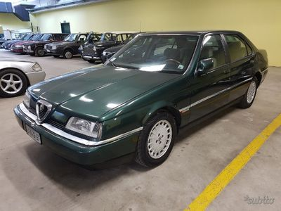brugt Alfa Romeo 164 Twin Spark
