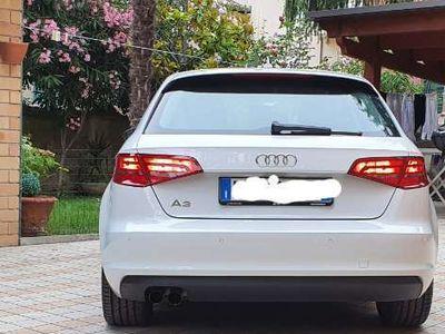 usata Audi A3 SPB 1.4 TFSI S tronic Ambition