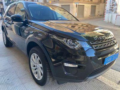 usata Land Rover Discovery Sport 2.0 td4 150 cv autom