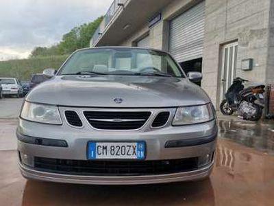 usata Saab 9-3 Cabriolet 1.8 t GPL
