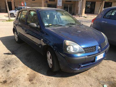 usata Renault Clio 1.2 5 porte - anno 2003