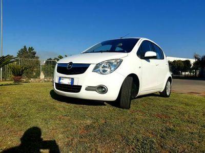 usata Opel Agila GPL