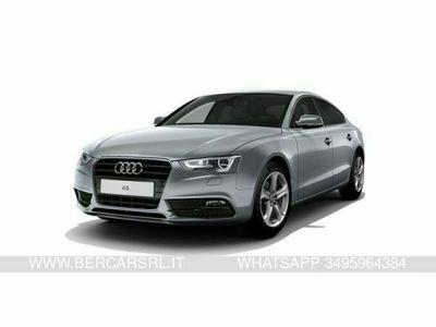 usata Audi A5 SPB 2.0 TDI 150 CV multitronic Business *NAVI*CRU