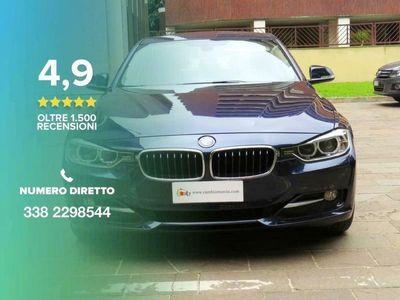 usata BMW 318 d Touring Sport
