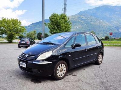 usata Citroën Xsara Picasso Picasso 1.6 HDi 110CV Classique
