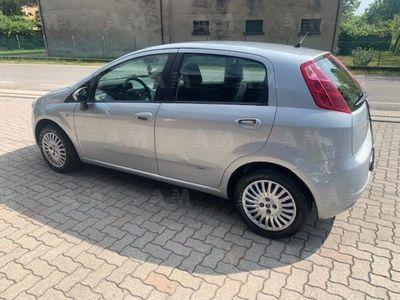 usata Fiat Punto Classic 1.2 5 porte Dynamic OK NEOPATENTATI
