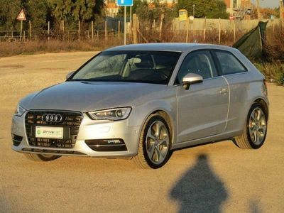 usata Audi A3 III 2.0 tdi Attraction