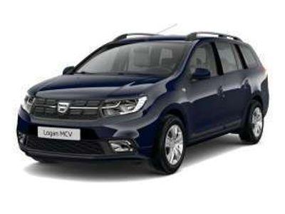 usata Dacia Logan MCV 1.5 dCi 90CV S&S aut. Lauréate Diesel