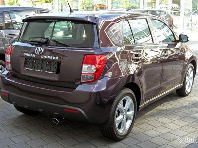 usata Toyota Urban Cruiser 1.4 Tdi Luxury