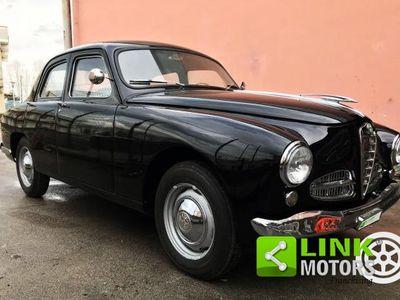 usado Alfa Romeo 1900 Berlina del 1952, Completamente restaurata, Iscritta ASI