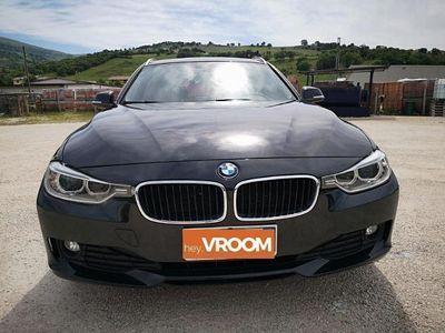 usado BMW 320 Serie 3 Touring d Business aut. usato
