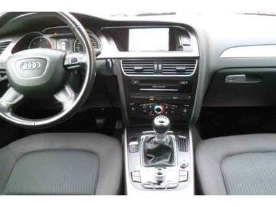 gebraucht Audi A4 Avant 2.0 TDI DPF 2012 Cambio Manuale Navigatore